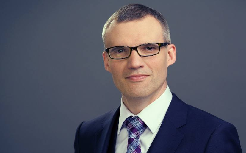 Radca prawny Marcin Szołajski
