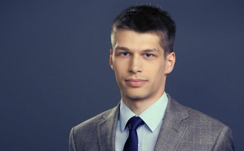 Prawnik Rafał Głodowski
