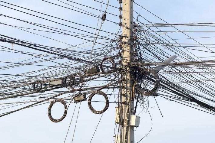 Dobre praktyki współinwestycji dla operatorów telekomunikacyjnych i energetycznych
