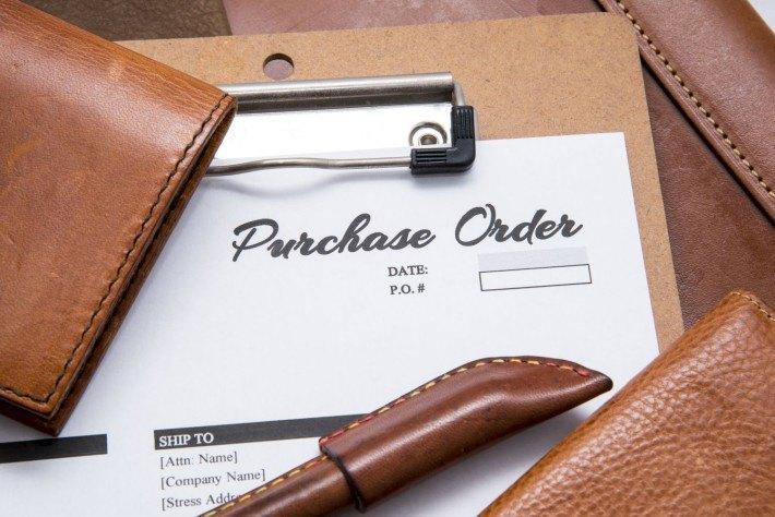 Umowa ramowa – określa warunki zamówienia bez wskazania ilości