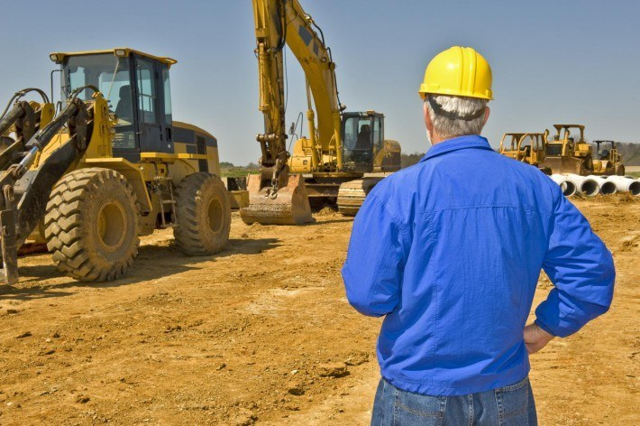Kto odpowiada za szkody na terenie budowy?