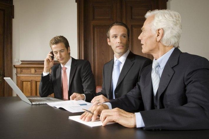 Znaczenie Rady Nadzorczej w kontekście sukcesji spółki