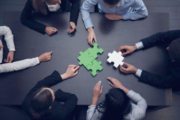 Spółka cywilna w procesie sukcesji