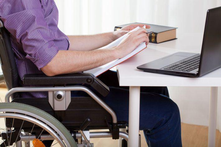Dostosowanie stron www firm telekomunikacyjnych do potrzeb osób niepełnosprawnych