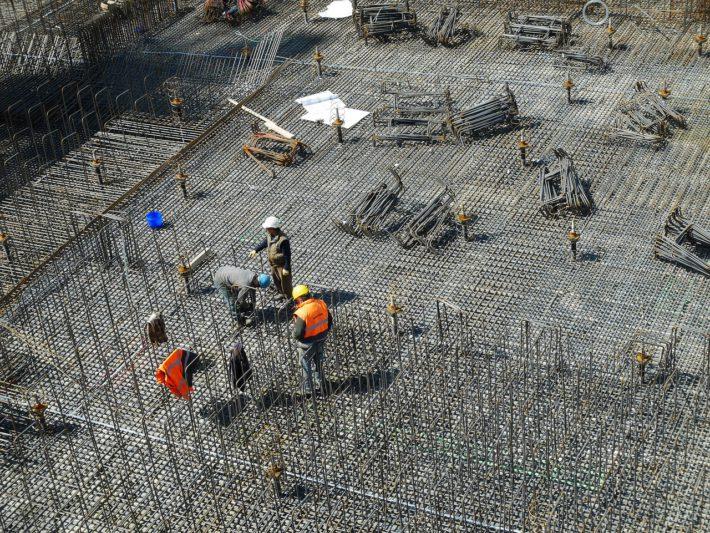 Dziennik budowy w procesie budowlanym