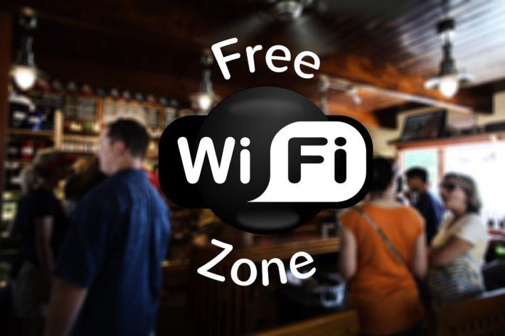Udostępnianie niezabezpieczonej sieci Wi-Fi a ochrona praw autorskich twórców