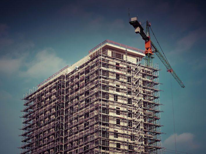 Istotne i nieistotne odstąpienie od projektu budowlanego