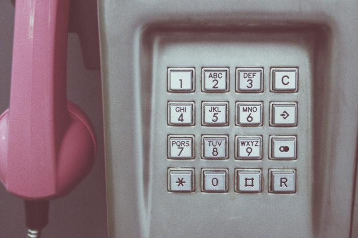 Usługi telekomunikacyjne o podwyższonej opłacie