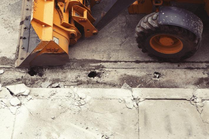 Czy potrzebujesz geodezyjnego wyznaczenia w terenie prowadzonych robót budowlanych?