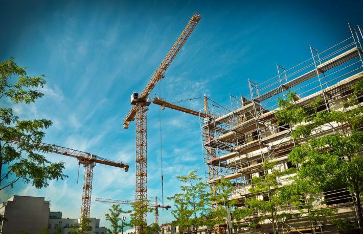 Dlaczego kaucja przy składaniu skargi na decyzję o pozwoleniu na budowę?