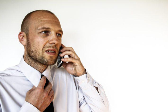 Kontrola przedsiębiorcy telekomunikacyjnego przez UKE
