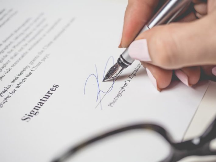 Wniosek o indywidualną interpretację – prawo przedsiębiorcy w konstytucji Premiera Morawieckiego – ważne również w sukcesji!