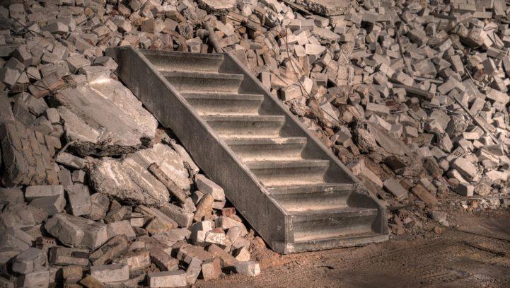 Czy wolno nakazać rozbiórkę części obiektu budowlanego?