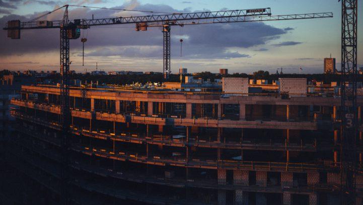 Zakres projektu zagospodarowania działki wymaganego wraz z projektem budowlanym