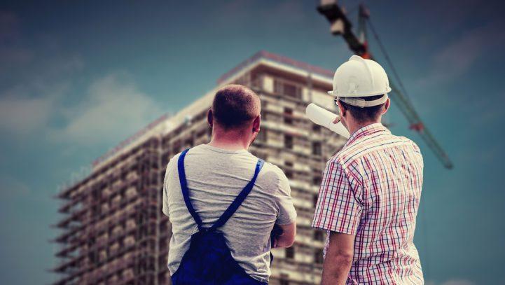 Uznanie za stronę w postępowaniu o pozwolenie na budowę